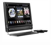 Desktops y All-in-One PCs para el hogar