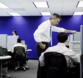 Soluciones para Grandes Empresas