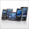 Smartphones y PDAs