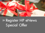 Register eNews &#8211; Special Offer