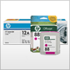 Ink, toner & paper Hewlett Packard