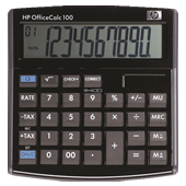 Home & Office Calculator